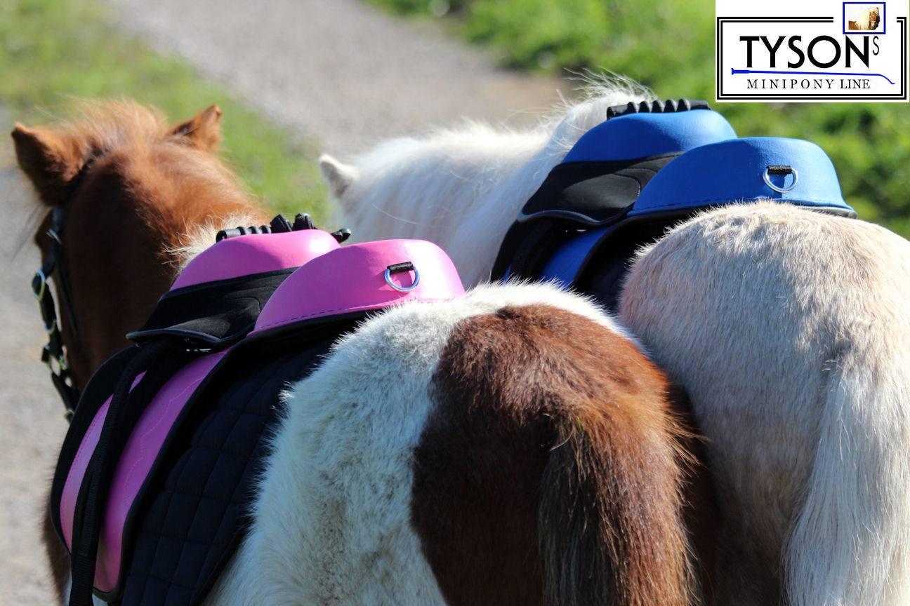 Hufkratzer Sattel Set Shetty Pony Minishetty  My  Little Pony