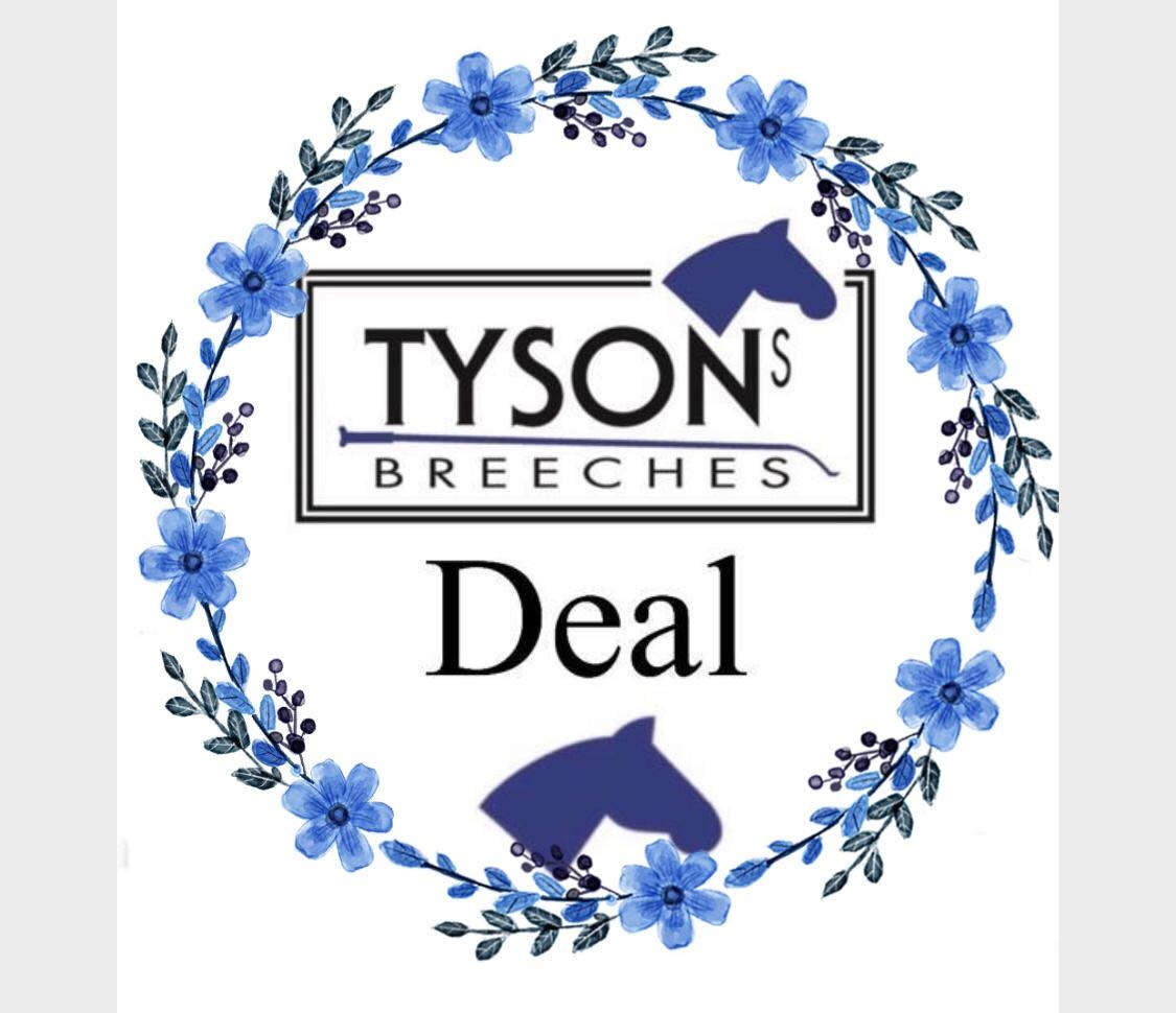 Tysons Breeches  DEAL Abverkauf - B- Ware -  Aktionsartikel -