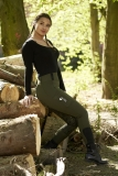 Reithose Days Leggings Reitleggings Olive Merlot 36 38 40 42 44 46 48 50 Vollgrip